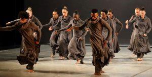 A Thousand Shepherds by Cape Dance Company. Photo by Helena Fagan.