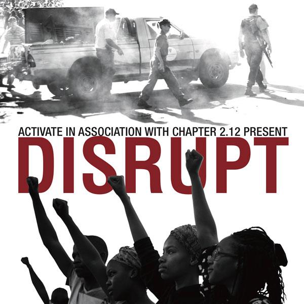 disrupt-2web