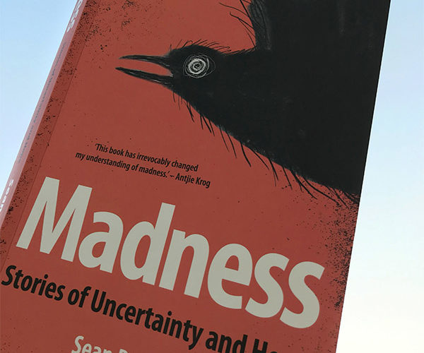 Madness: Society's unacknowledged undercurrent