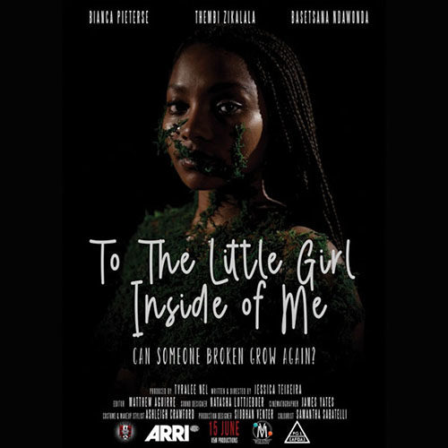 The Little Girl Inside of Me: Domestic fault lines