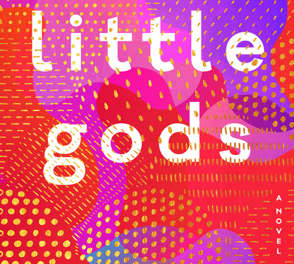 Little gods: the flawed origin of our world