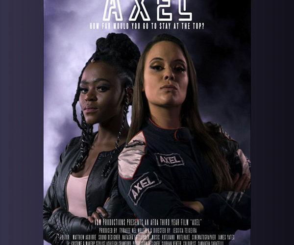 Axel: Fuel, fumes, rivalry
