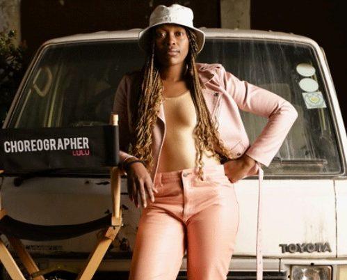 Lesedi: A bright star alights on Lulu Mlangeni