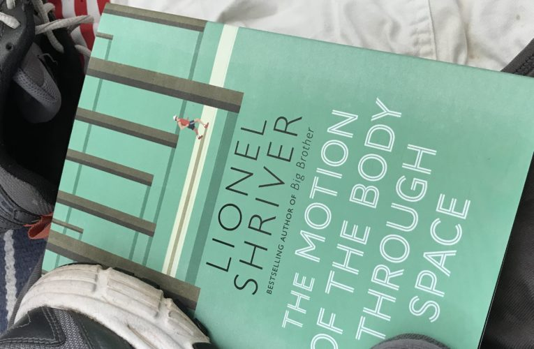 Lionel Shriver's The Motion of the Body Through Space: Misanthropy, marriage, and exercise in a crowded world