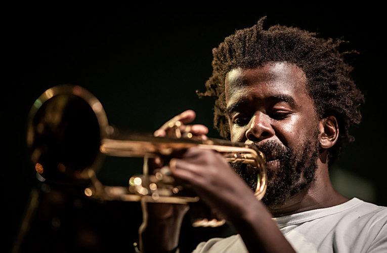 Jazz: The edifying ministry of Mandisi