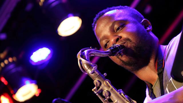 SBYA Jazz: Sagacious Sisonke becomes one with the sax