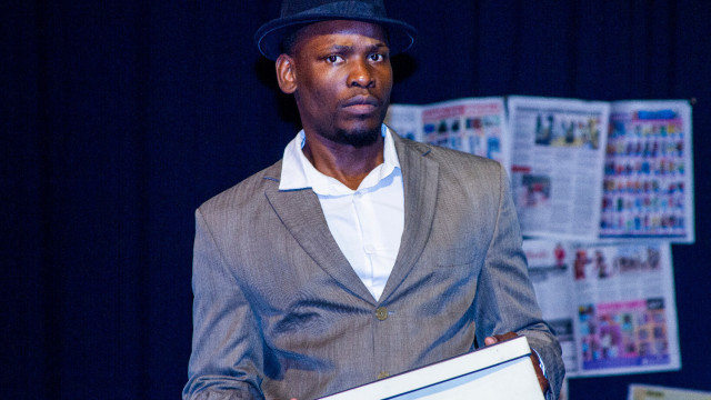Azania: A story in search of freedom