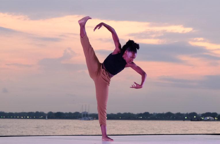 Dance at a glance